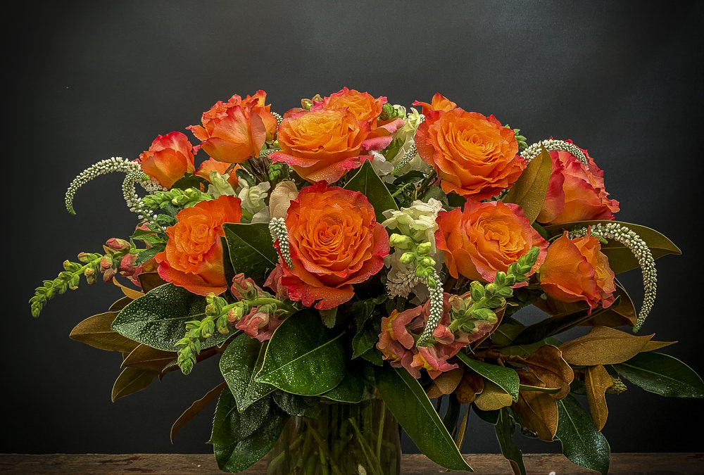 Flowers — Easter