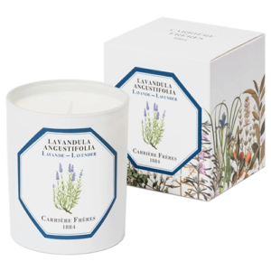 Carrière Freres Candles